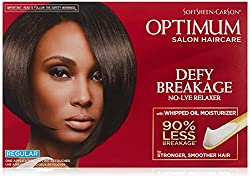 Optimum Care by SoftSheen Carson Care Defy Breakage No-lye Relaxer