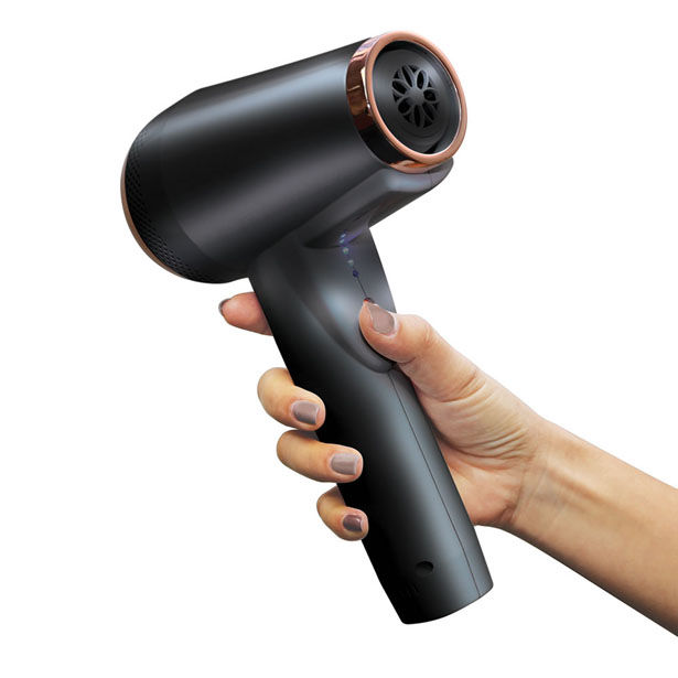 Rechargeable Hair Dryers